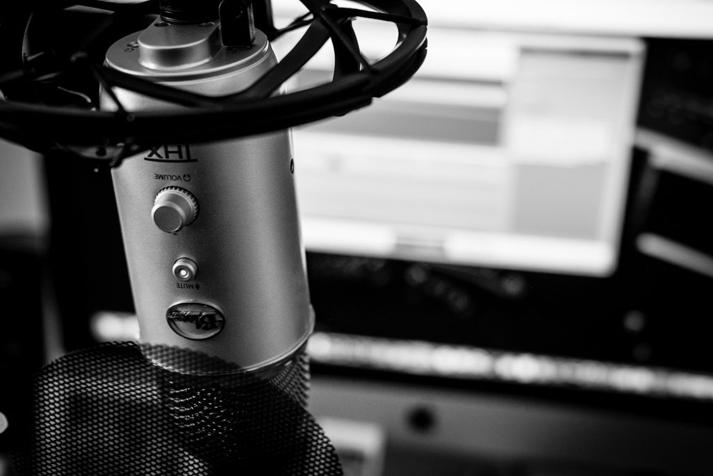 Photography Matters Ep 15 – Podcasts and Other Such Things