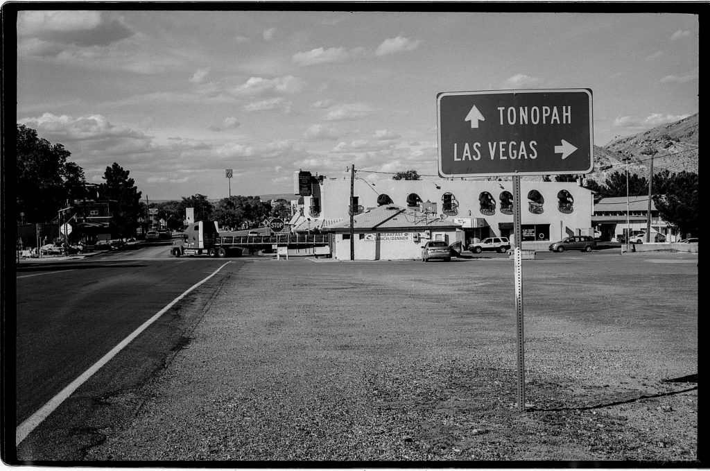 Photography Matters Ep 19 – Road Trips, Ghost Towns and Instant Film