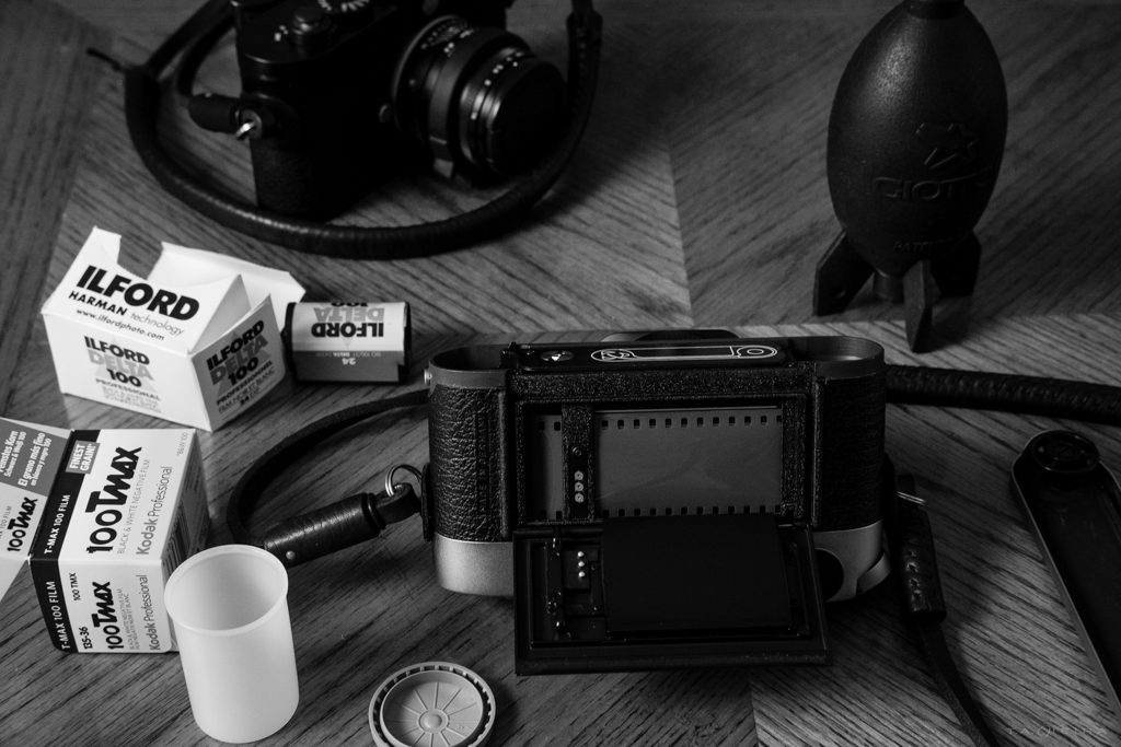 Photography Matters Ep 17 – The Search to Replace ACROS – Part I