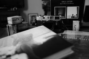 Photography Matters Ep 32 – Books, Pushing Film and Stuff