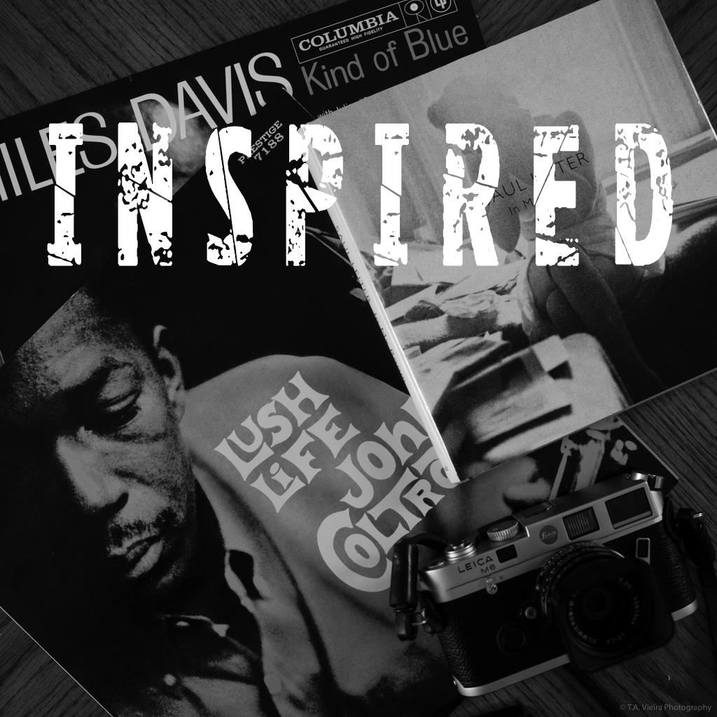 INSPIRED Podcast - Episode 35